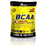 Olimp - BCAA Xplode, 1000g Beutel Spezialangebot (Orange)