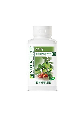 Amway Nutrilite Daily - 120 Tablets
