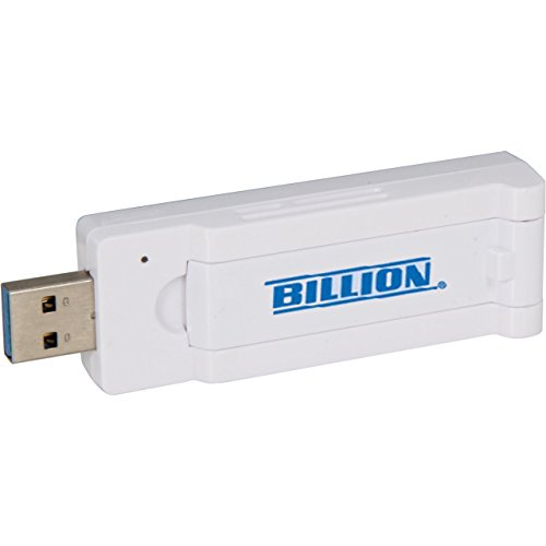 Billion BiPAC 3010A Adattatore Dongle WiFi USB Wireless Dual Band
