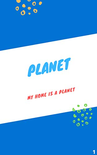 planet: my home is planet (Japanese Edition)