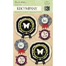 Rosette Collection (G & G Flora und Fauna Collection K and Company, Rosetten,)