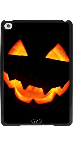 tArtists Hülle für Apple Ipad Mini 4 - Halloween Kürbis by hera56 ()