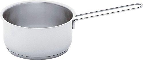 Fissler 008-166-12-100/0 Stielkasserolle Häppchen 12 cm, 0,5 l, ohne Deckel