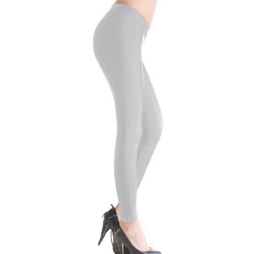 omo-legging-leggings-basic-donna-grigio-chiaro-medium-large