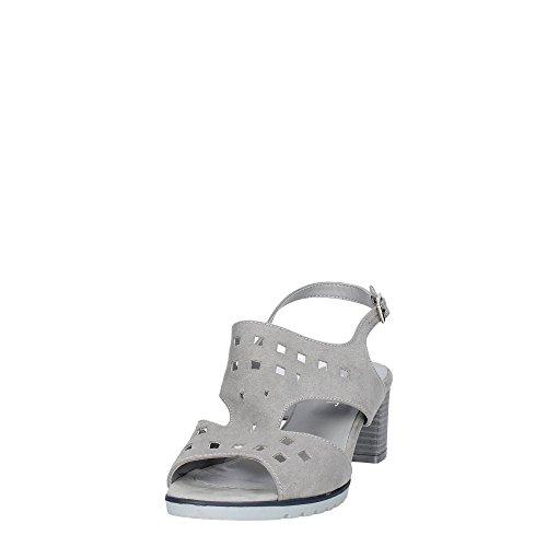 Cinzia Soft IV5777-GS Sandalo Donna Grigio