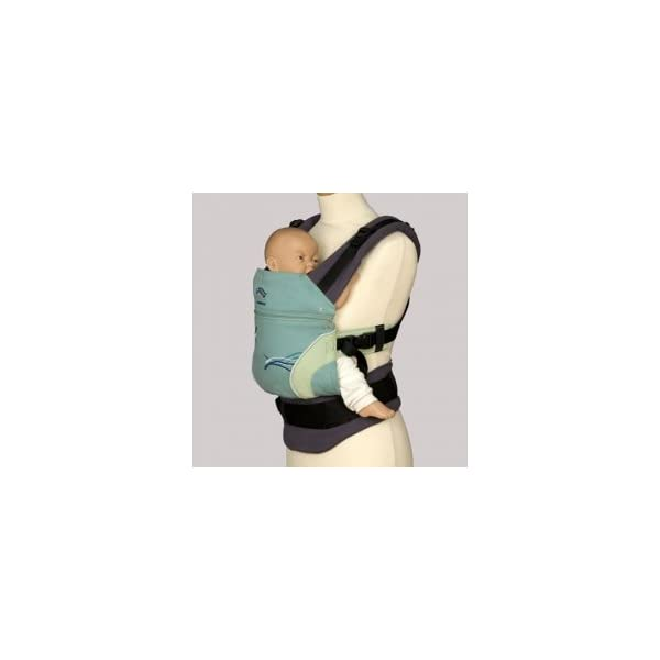 Manduca Summer Wave 222-10-005 Baby Carrier Special Model Manduca  1