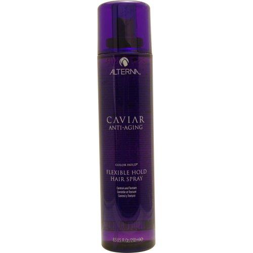 ALTERNA Caviar flexible hold hairspray 250 ml