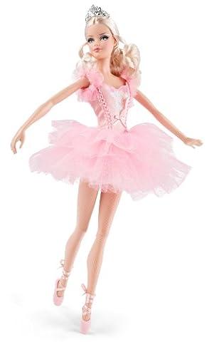 Mattel Barbie X8276 - Collector Ballet Wishes, Sammlerpuppe