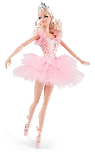 Barbie Mattel X8276 - Collector Ballet Wishes, Sammlerpuppe