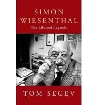 [(Simon Wiesenthal )] [Author: Tom Segev] [Sep-2010]