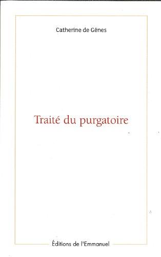 Traite du Purgatoire