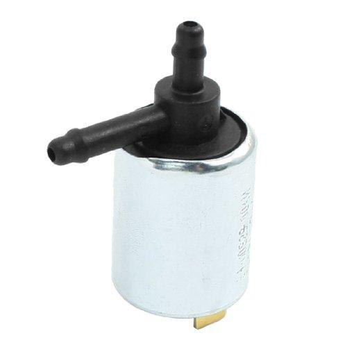 RECHTS Winkel Gas Ventil SOLENOID Elektromagneten DC 12V 0,4–0,5KGF/cm2