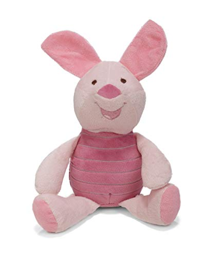 Piglet Plush Doll