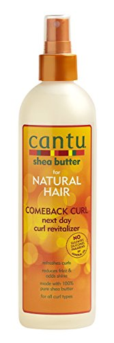 Next Day Curl Revitalizer by Cantu