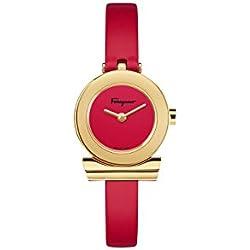 Reloj Salvatore Ferragamo para Mujer SF4300218