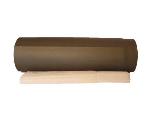 Wamsler 001049020 - Abgasrohr, grau, 50 cm