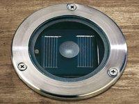 Lunartec Solar-gartenstrahler Mit Super-bright-led von Lunartec