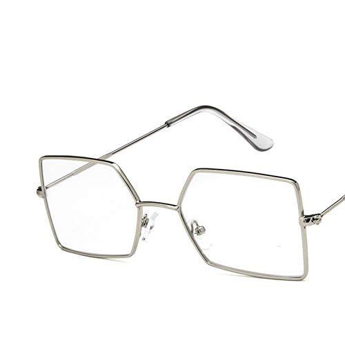 Liuao Unregelmäßige Sonnenbrillen Oval Frame Brillen Mode Wild Marine Stück Damen Designer Hochwertige Sonnenbrillen,Style 8