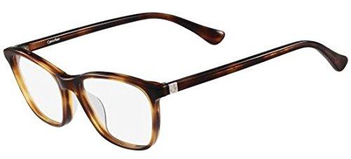 Brillen Calvin Klein CK5918 HAVANA Damenbrillen