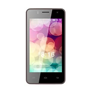 Intex Aqua Y2 IPS (Brown Champagne)