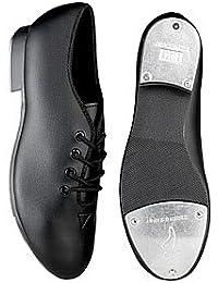Bloch 3710estudiante Jazz zapatos de claqué