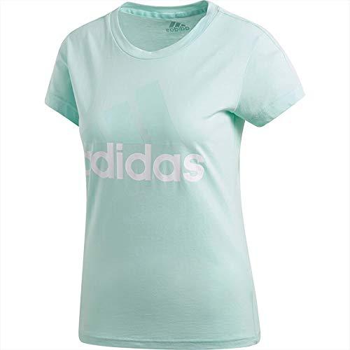 Adidas t-shirt femme essentials linear