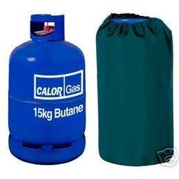 Gardman heavy duty 75kg gas bottle cover 100 waterproof for Amazon gardman furniture covers