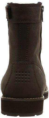 Tbs Quamer Mens Boots Brown (marron (livello))