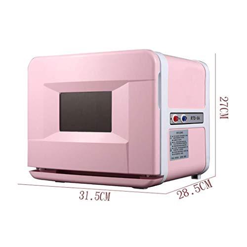 JZX Gabinete desinfección 8L Uv Toalla húmeda Calefacción