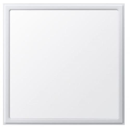 V-TAC VT-6060 - Pannello LED 45W, 60x60 cm, Luce Bianca Calda senza driver [Classe di efficienza energetica A]