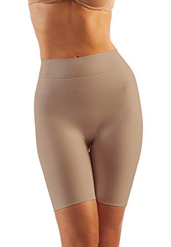 Farmacell Shape Guaina modellante microfibra pantaloncino contenitivo doppio tessuto