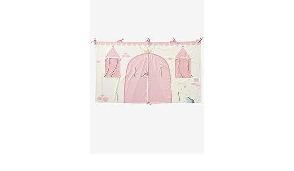 Vertbaudet Tente de lit Princesse féérique pour lit ...