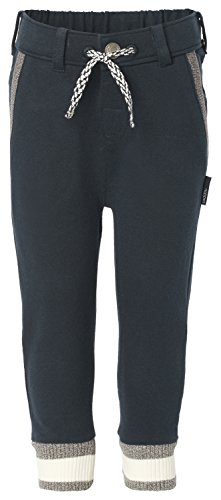Noppies Jungen Jeanshose B Pants Sweat Reg Akron, Blau (Dark Blue C165), 98