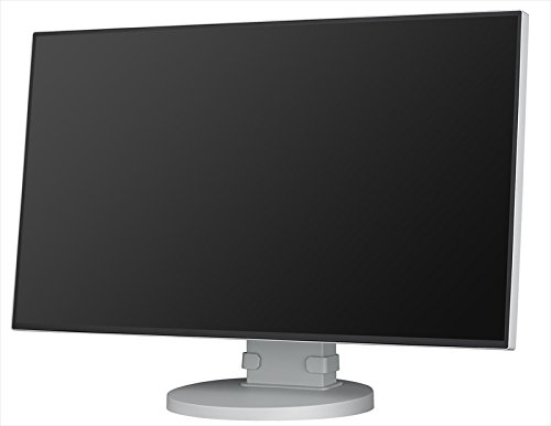 NEC MultiSync E221N 55,88cm 22Zoll 3seitig LCD Monitor mit LED Backlight IPS Panel 1.920x1.080 Displayport HDMI Weiss Lcd-monitor Nec Display