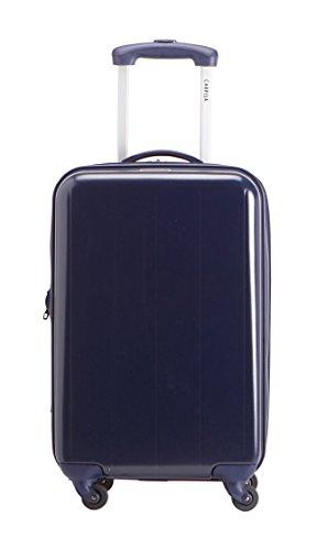 Carpisa-Zero-Trolley-58-cm-345-litri-Blu