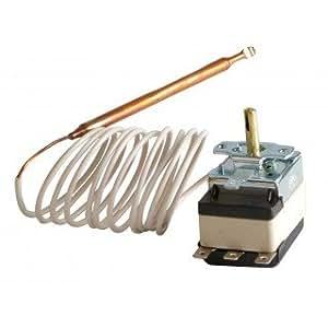Acv - Thermostat commande 90°C - ACV : 54442045