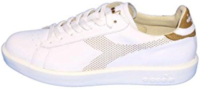 8871N sneakers donna HOGAN INTERACTIVE tortora paillettes shoes woman -