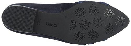 GaborGabor Comfort - Ballerine Donna Blu (Blau (26 pazifik/nightblue))
