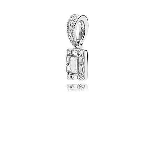 Pandora pendente donna argento - 397543cz