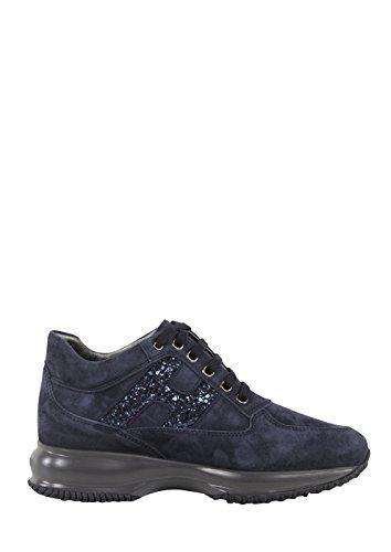 HOGAN INTERACTIVE Donna Scarpe Sneaker Blu Articolo HXW00N0S3609KEU810 4 A15 Blu
