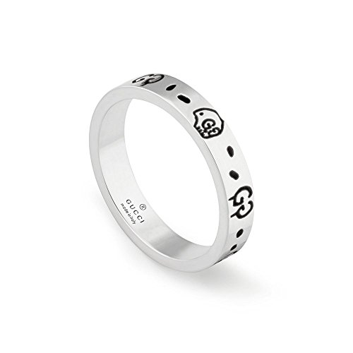 Gucci Ghost Ringe YBC477339001016