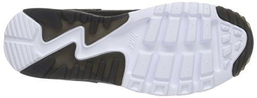 Nike Jungen Air Max 90 Ultra Se (Gs) Laufschuhe Schwarz (Black/White)