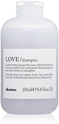 Davines Essential Haircare LOVE / Shampoo - Lovely Smoothing Shampoo 250ml