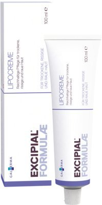 Excipial Lipocreme 100 ml
