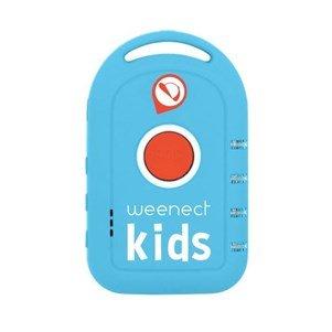 Weenect Kid-Localizzatore Rastreador per smartphone, colore: nero