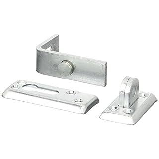 MASTER LOCK A850D American Lock Hasp, 4-1/4