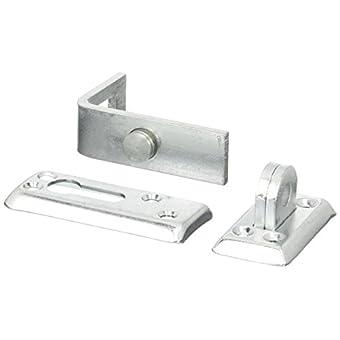 "MASTER LOCK A850D American Lock Hasp, 4-1/4"""