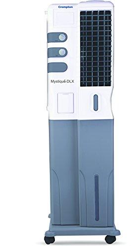 Crompton Mustique Acgc-tac201 20-litre Tower Cooler
