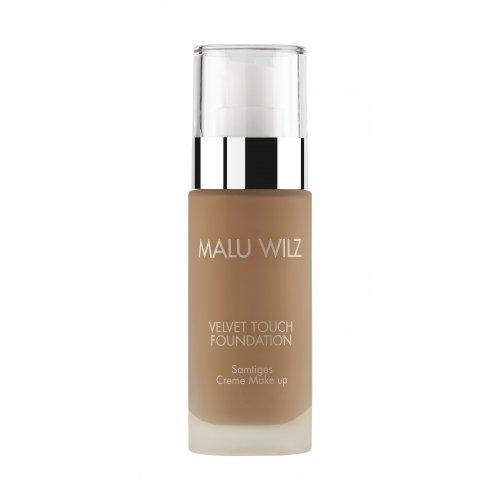 Malu Wilz Dekorative Velvet Touch Foundation 12 delicious toffee beige