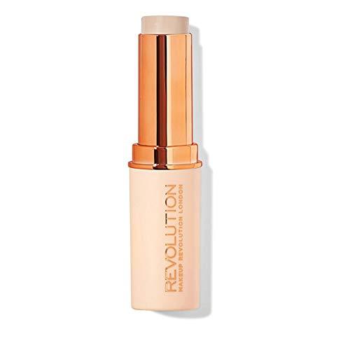 Makeup Revolution F1 - Fondotinta Fast Base